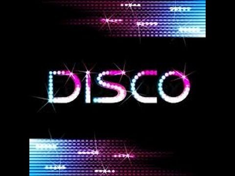 Classic 70's and 80's Disco Mix