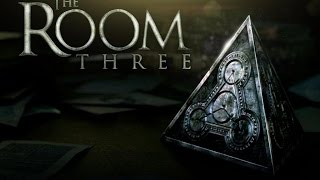 The Room Three - Прохождение #7 Получение второй концовки (ios, ipad)