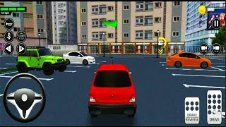 Driving Academy India 3D - Fun Car Games!!! - Best Android Games - Android GamePlay HD #3