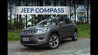 Versão Top Flex É Melhor Do Que A Diesel? | Jeep Compass | Avaliação Kbb