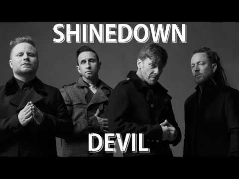 Shinedown  DEVIL Lyrics HQ Audio