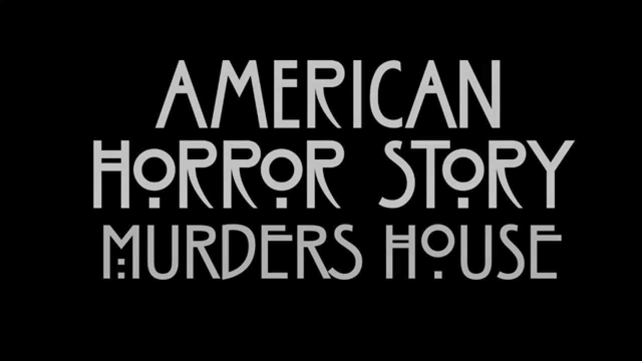 American horror story murder house espa ol hd youtube for American horror house