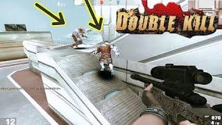 Wolfteam Tarihinin En İyi 10 Double Trickshot'ı !! [ WOLFTEAM TOP 10 ]