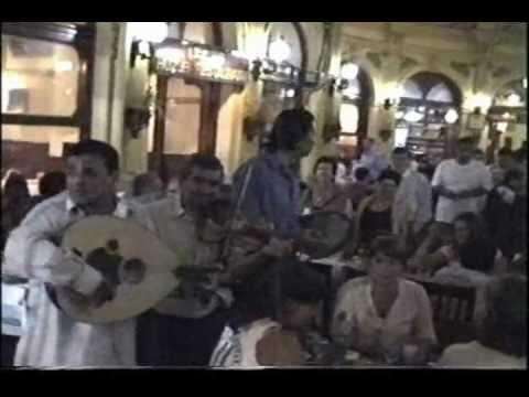 Alcohol culture in Turkey. Türkiyede alkol kültürü2.wmv
