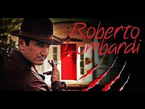 A Walk Through Elm Street with Roberto Lombardi