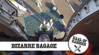 Bizarre bagage | Aviodrome