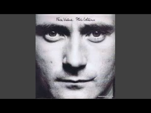 phil collins tomorrow never knows 2015 remastered