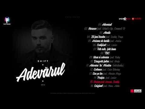 SHIFT feat. Vescan & Doddy - Vecina | Piesa Oficiala