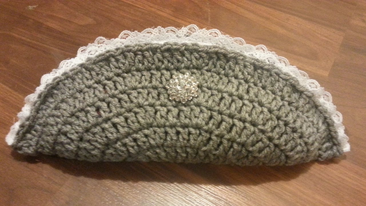 Crochet how to crochet easy lacy clutch tutorial clutch purse lacy clutch tutorial clutch purse diy tutorial 37 learn crochet youtube bankloansurffo Gallery