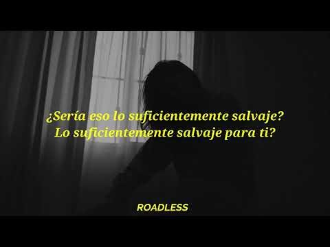Elina - Wild Enough (Sub Español) ||Lyrics||