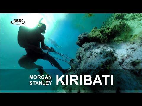Capital Creates Change - Kiribati, WSJ