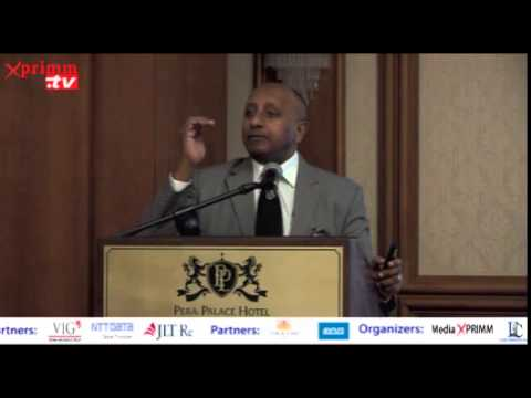 IIF 2015 - Motor Insurance - the road towards profitability B.P. SURESH CEO, Europe Business Unit