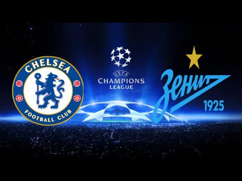 ЧЕЛСИ ЗЕНИТ 1-0 ОБЗОР МАТЧА ЛИГА ЧЕМПИОНОВ 14.09.2021 ФУТБОЛ ВИДЕО ГОЛЫ ОНЛАЙН МАТЧ-прогноз FIFA 21