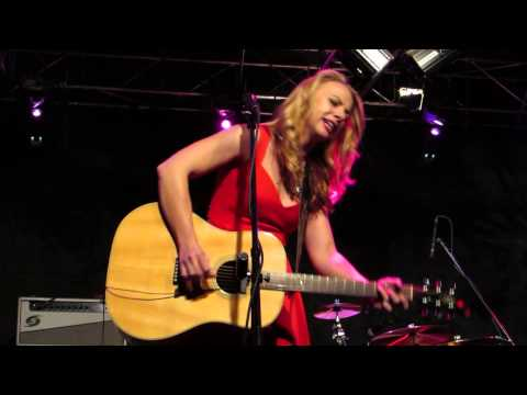 "Samantha Fish ""Dead Flowers"" Callahan"