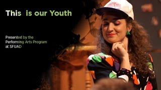 This Is Our Youth Trailer