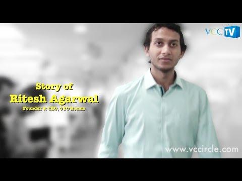 Our model has created 30 'copycats': OYO's Ritesh Agarwal