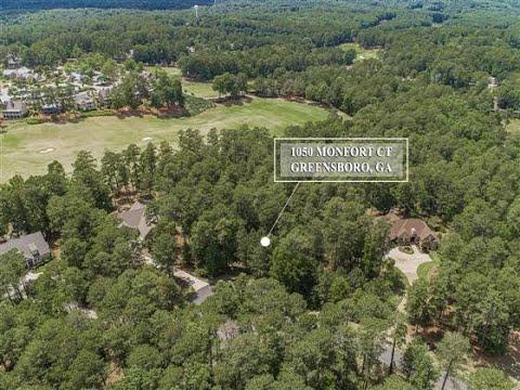 Homes for Sale - 1050 Monfort Court, Greensboro, GA