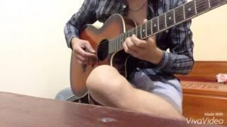 Hãy tha thứ cho anh- cover guitar