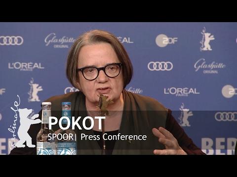 Pokot   Press Conference Highlights   Berlinale 2017