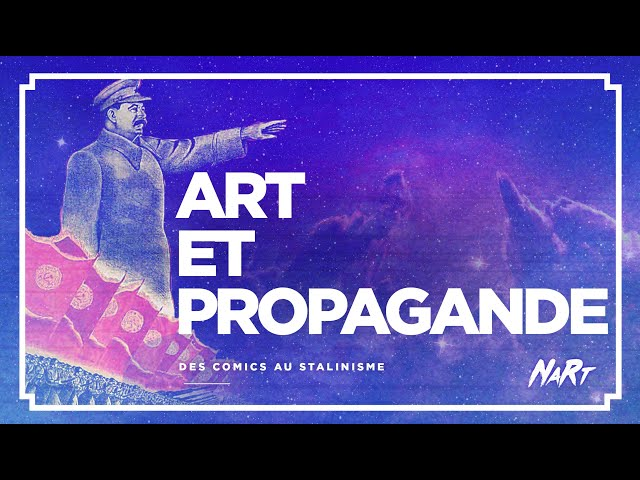 Art et Propagande