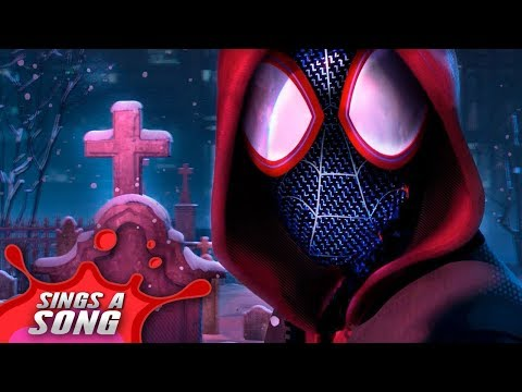 Spider-Man Sings A Song (Into The Spider-Verse Miles Parody)