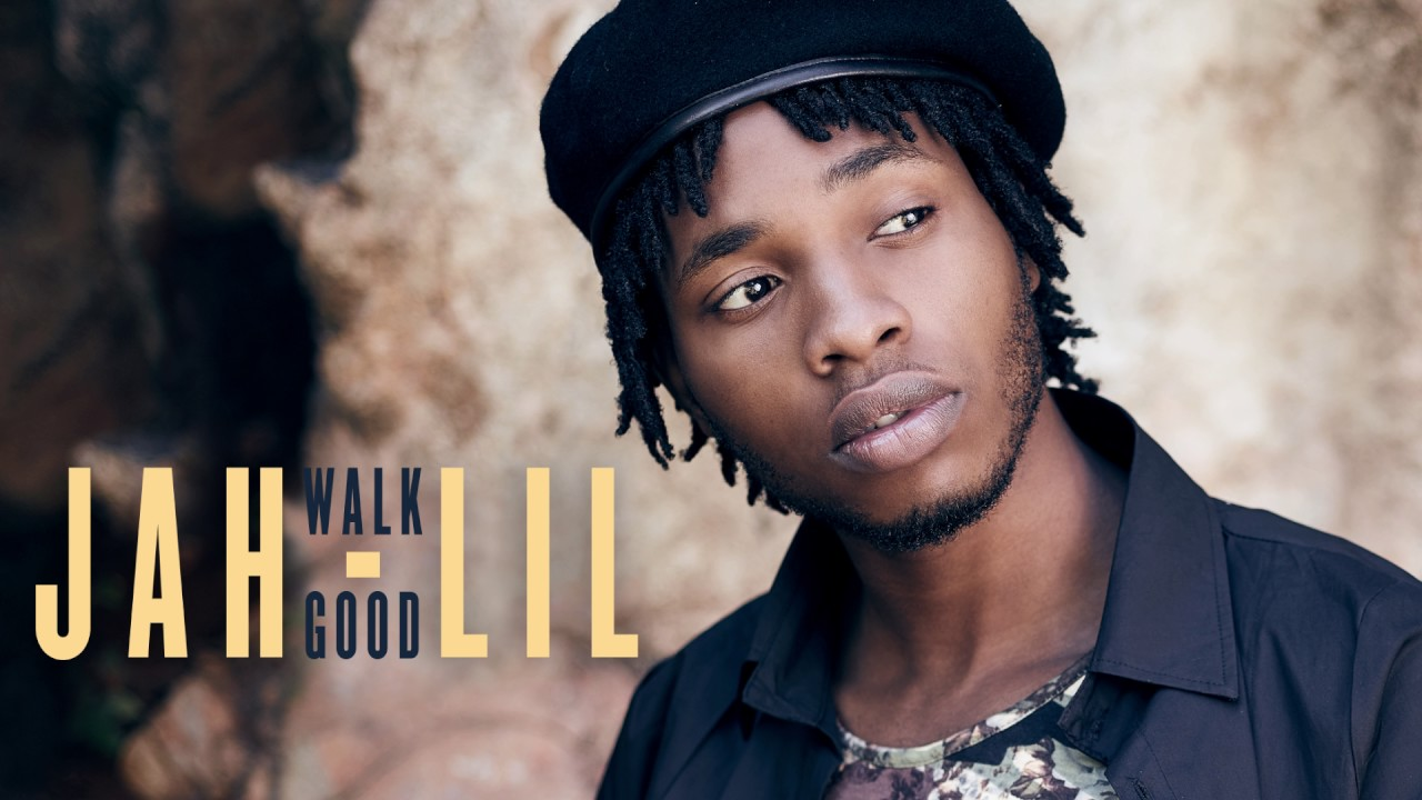 Jah-Lil – Walk Good | Official Audio
