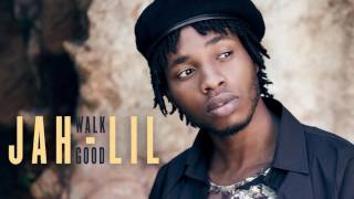 Jah-Lil - Walk Good | Official Audio