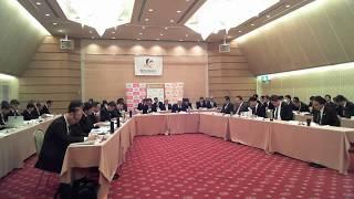 第113回関西広域連合委員会