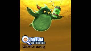 Quantum Conundrum Soundtrack [1/13]-Flip A Switch Instrumental