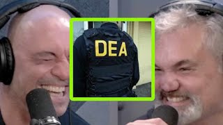 Artie Lange on the Time the DEA Came to the Stern Show