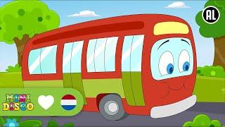 Kijk De wielen van de bus filmpje