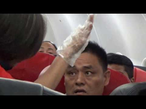 Thumbnail: Bad mannered Chinese Man on Airplane