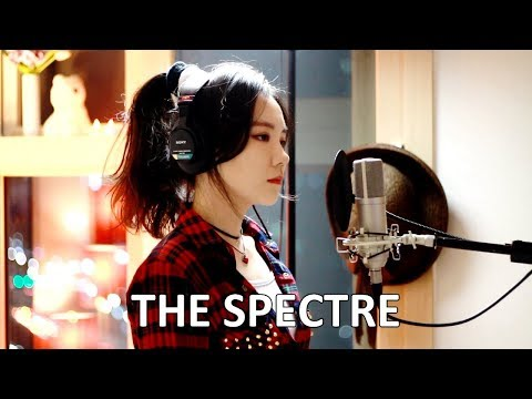 Alan Walker - The Spectre (cover Oleh J.Fla)