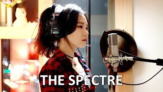 Download lagu Alan Walker - The Spectre ( cover by J.Fla ) MP3
