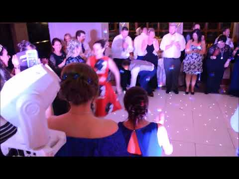 My Wedding DJ NI - Lets Go Dancing