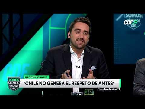 ¡Se aproxima una nueva nómina de la Selección Chilena!