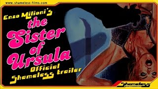 Barbara Magnolfi in The Sister Of Ursula (1978) - Official Shameless Trailer - SHAM045