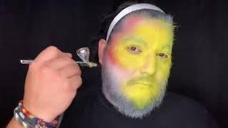 Pride 2020 Drag Makeup