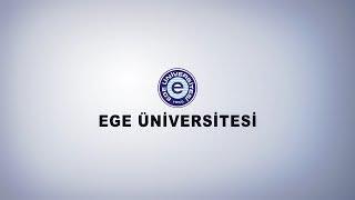 Ege Üniversitesi Tanıtım Filmi 2017-2018