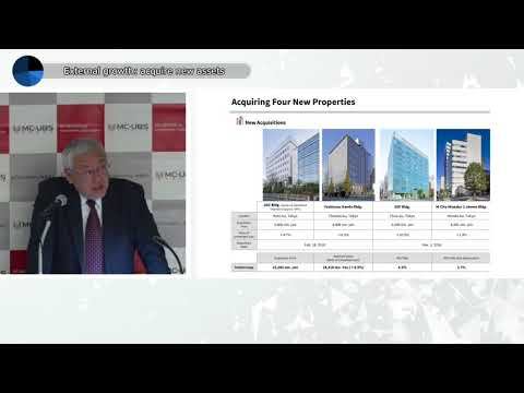 Financial highlights|MCUBS MidCity Investment Corporation (23rd Period Investor Presentation)