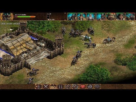 Celtic Kings: Rage Of War Gameplay (PC HD) [1080p60FPS]