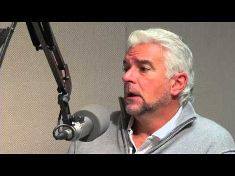 Five Questions with John O'Hurley  106.5 The Arch