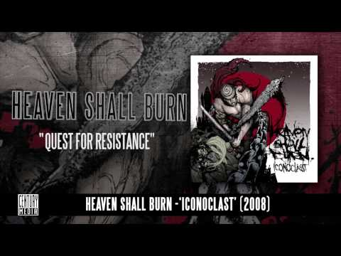HEAVEN SHALL BURN - Iconoclast Part I: The Final Resistance (FULL ALBUM STREAM)