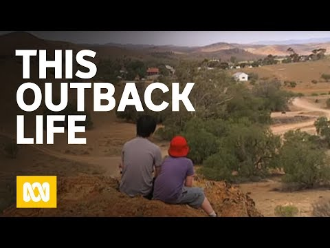 This Outback Life