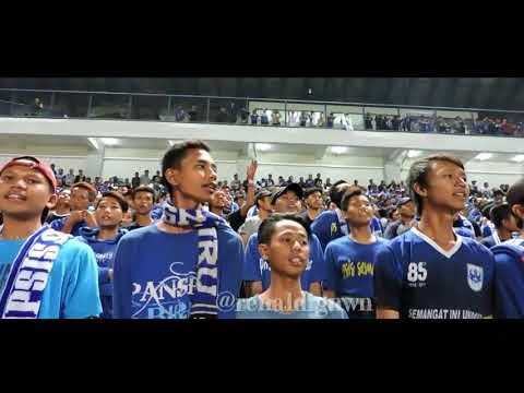 Panser Biru Away Bandung