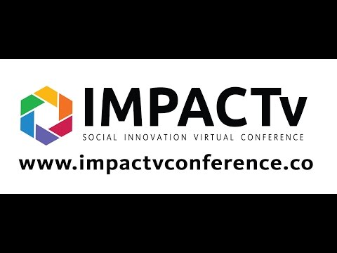 IMPACTv S+He Business Pitch Moderated by Becki Ueno