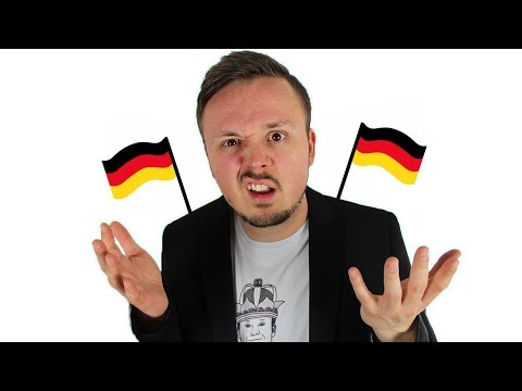 Why Would Anyone Learn German?! | Get Germanized