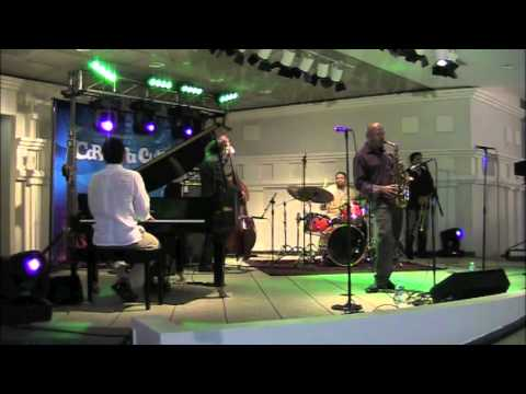 Miguel Zenon presents Caravana Cultural - Tribute to Miles Davis (Half Nelson)