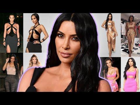 Exposing Kim Kardashian's Secret Fashion Nova Deal