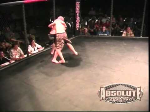 Chuckie Jennings vs Mike Doss - ACF12